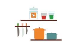Đồ dùng trong phòng bếp (3)