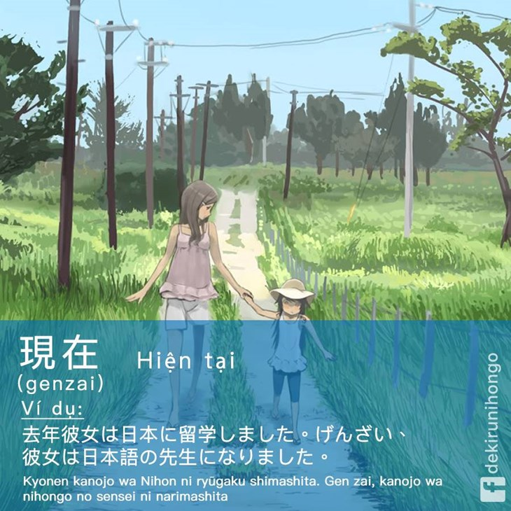 Từ nối câu trong giao tiếp tiếng Nhật - ảnh 4