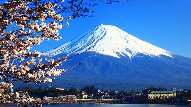 Cái nhìn tổng quan về đất nước mặt trời mọc - Nhật Bản 2