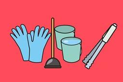 Công cụ, dụng cụ lao động