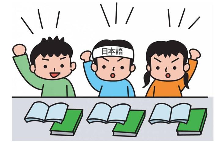 Phương pháp luyện thi tiếng Nhật hiệu quả - ảnh 1