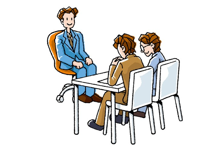 Một số quy tắc cần lưu ý khi phỏng vấn xin việc bằng tiếng Nhật - ảnh 1