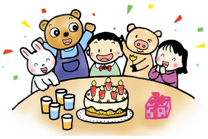 10 lời chúc sinh nhật hay và ý nghĩa trong tiếng Nhật - ảnh 1