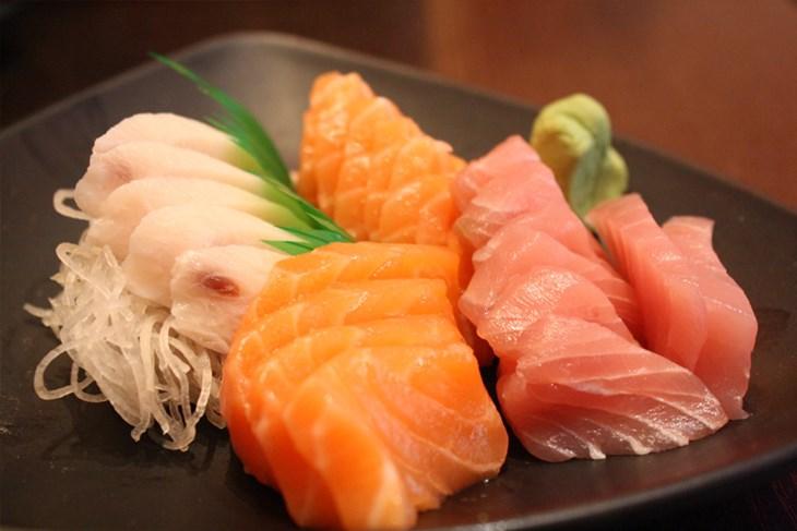Những món ăn Nhật độc đáo - ảnh 2
