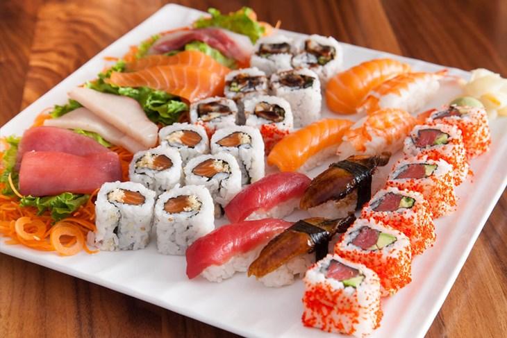 Những món ăn Nhật độc đáo - ảnh 1