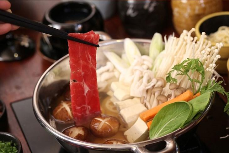 Những món ăn Nhật độc đáo - ảnh 3