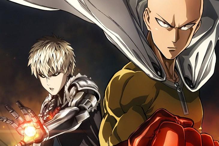 Manga và Anime Nhật Bản - ảnh 2