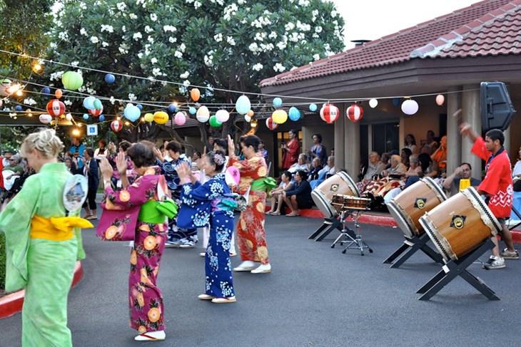 Obon – Lễ vu lan của người Nhật - ảnh 1