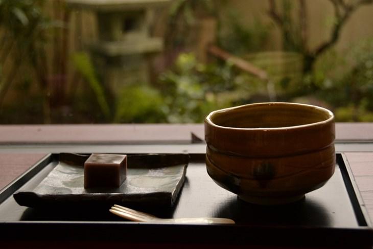 Văn hóa Trà đạo tại Nhật - ảnh 1