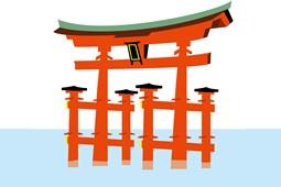 Địa điểm nổi tiếng tại Nhật