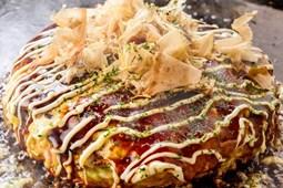 Các món ăn vỉa hè bằng tiếng Nhật