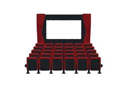 Từ thường dùng trong rạp chiếu phim