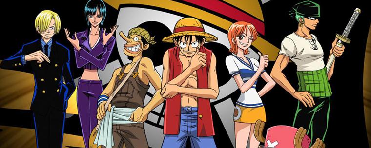 Manga và Anime Nhật Bản