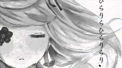 Hirari hirari - Rung động