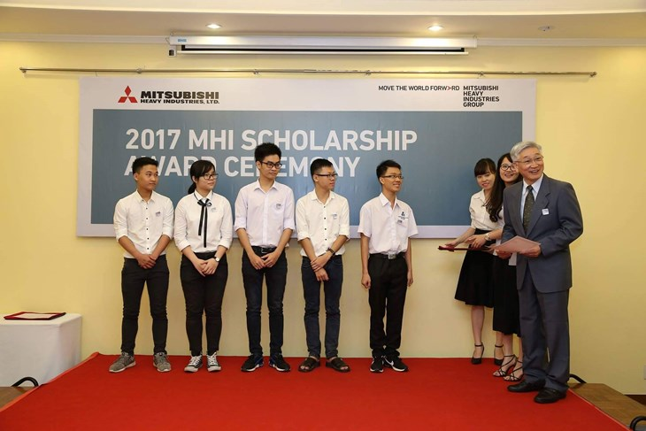 Chia sẻ cách học tiếng Nhật của chàng trai Bách khoa đỗ học bổng Mitsubishi - ảnh 1