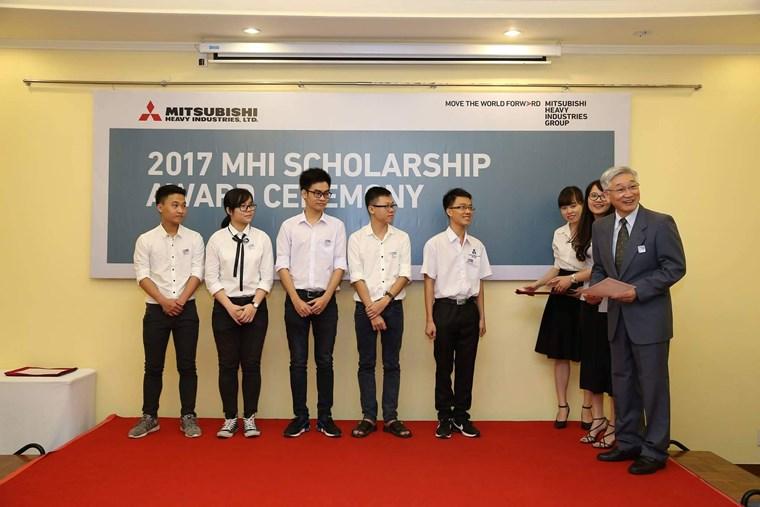 Chia sẻ cách học tiếng Nhật của chàng trai Bách khoa đỗ học bổng Mitsubishi