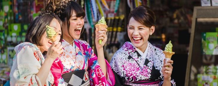 Phương pháp luyện giao tiếp tiếng Nhật cho người mới bắt đầu