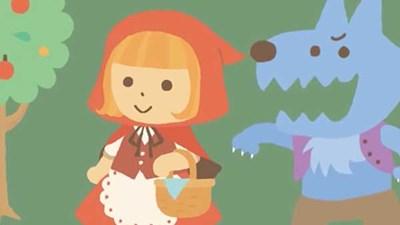 Akazukin - Cô bé quàng khăn đỏ