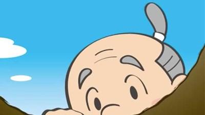 Omusubi koro rin - Nắm cơm trong hang chuột