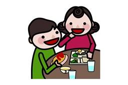 Từ vựng các bữa ăn trong tiếng Nhật