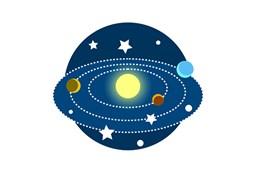 Tên các hành tinh trong hệ Mặt trời