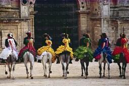 Các lễ hội nổi tiếng trên thế giới