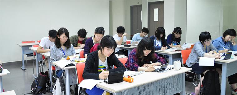 Bộ đề thi JLPT của Dekiru trên web học trực tuyến Dekiru.vn