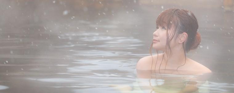 3 cách để tận hưởng mùa đông ở Nhật Bản