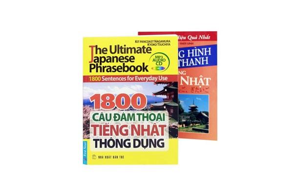 6 bộ sách học tiếng Nhật tốt nhất hiện nay cho người mới học - ảnh 4