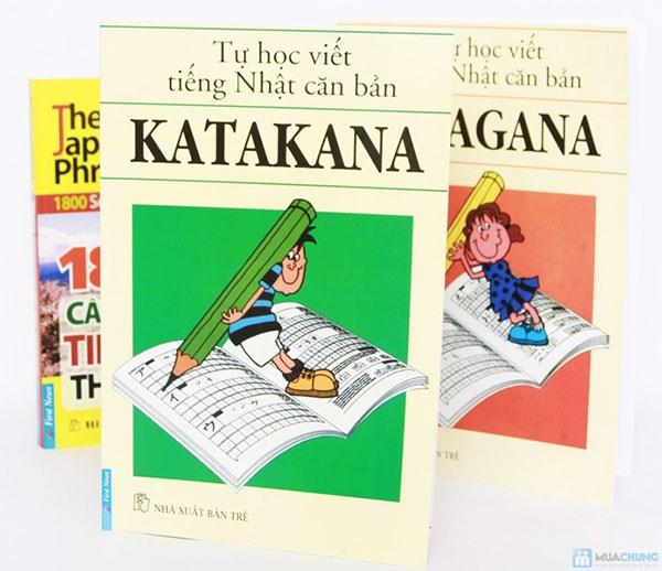 6 bộ sách học tiếng Nhật tốt nhất hiện nay cho người mới học - ảnh 2