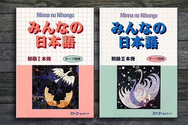 6 bộ sách học tiếng Nhật tốt nhất hiện nay cho người mới học - ảnh 1