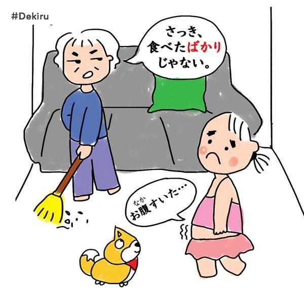 Ngữ pháp tiếng Nhật:Các cách sử dụng của ばかり(bakari) - ảnh 1