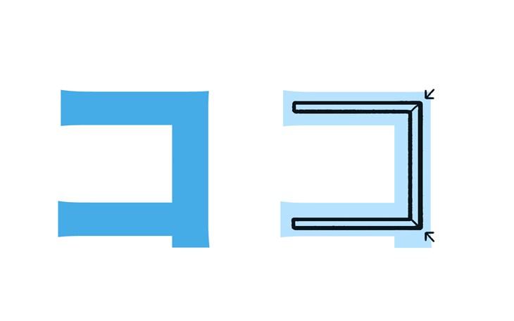 Bảng chữ cái tiếng Nhật Katakana, cách đọc, cách viết, phát âm... - ảnh 10