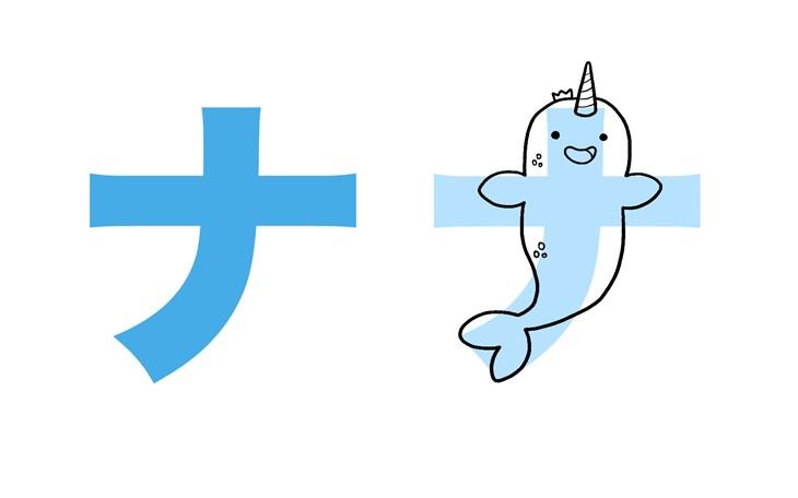 Bảng chữ cái tiếng Nhật Katakana, cách đọc, cách viết, phát âm... - ảnh 21