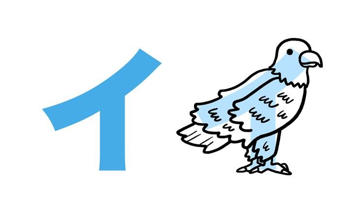 Bảng chữ cái tiếng Nhật Katakana, cách đọc, cách viết, phát âm... - ảnh 3