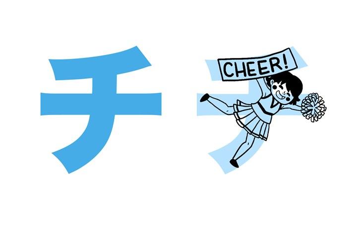 Bảng chữ cái tiếng Nhật Katakana, cách đọc, cách viết, phát âm... - ảnh 17