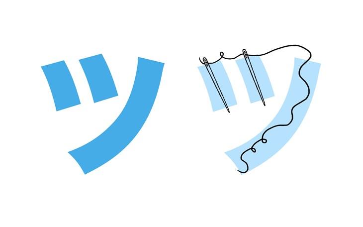 Bảng chữ cái tiếng Nhật Katakana, cách đọc, cách viết, phát âm... - ảnh 18
