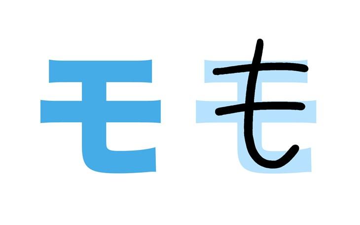 Bảng chữ cái tiếng Nhật Katakana, cách đọc, cách viết, phát âm... - ảnh 35