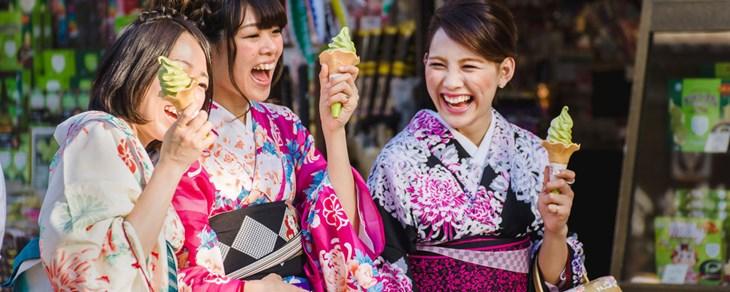 Cách nói tiếng Nhật trôi chảy - Hướng dẫn học tiếng Nhật