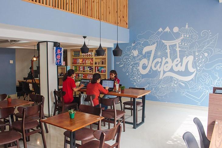 Trung tâm học tiếng Nhật ở Đà Nẵng
