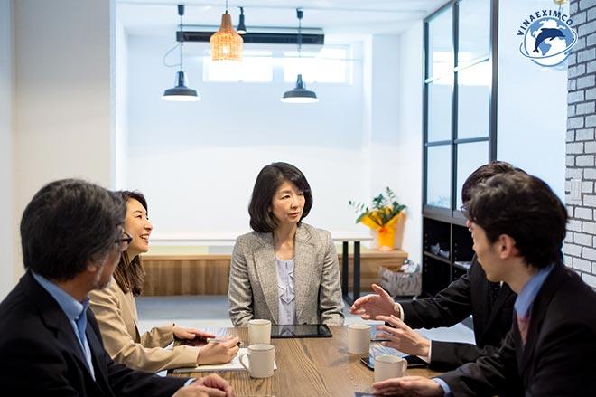 Học tiếng Nhật giúp có được công việc tốt hơn