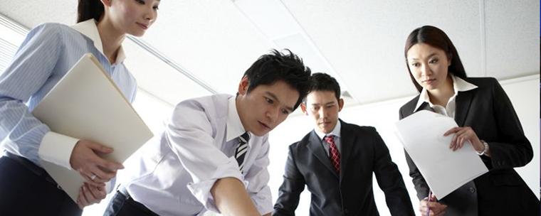 Những tips viết CV bằng tiếng Nhật giúp bạn tạo ấn tượng với nhà tuyển dụng