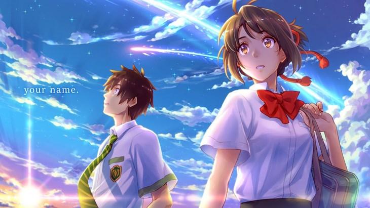 Tự học tiếng Nhật qua Anime