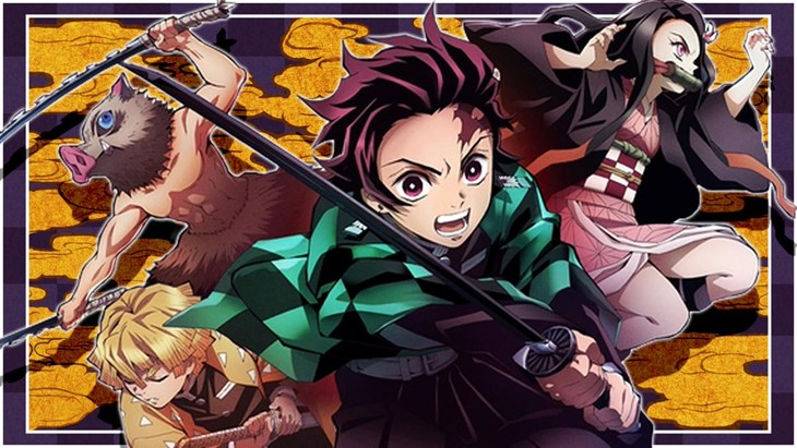 Tự học tiếng Nhật qua Anime hiệu quả