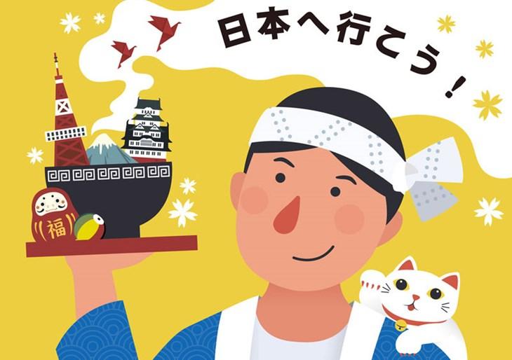 Học tiếng Nhật truyền thống và học tiếng Nhật online đâu mới là cách học tối ưu? - ảnh 1