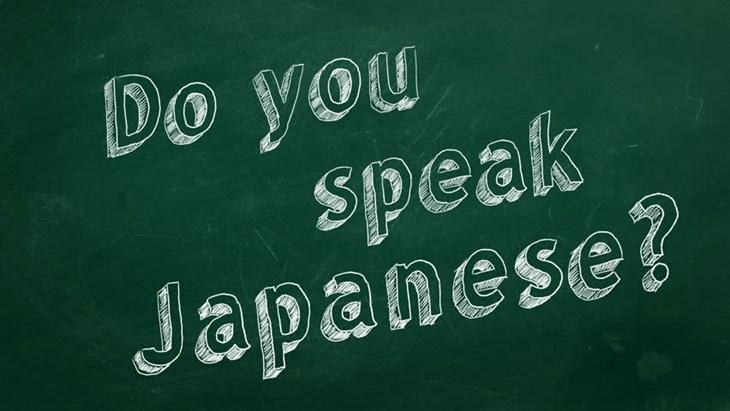 Mẹo học tiếng Nhật cho người mới bắt đầu - ảnh 4