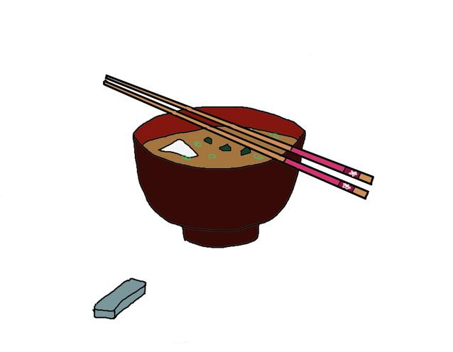10 Điều cấm kỵ khi sử dụng đũa tại Nhật Bản 7