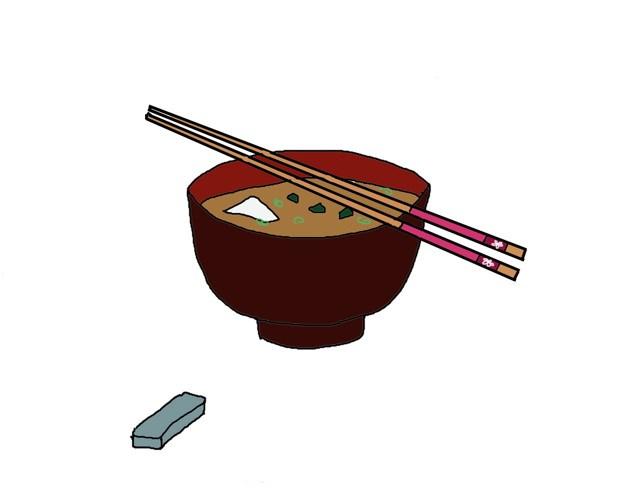 10 Điều cấm kỵ khi sử dụng đũa tại Nhật Bản - ảnh 6
