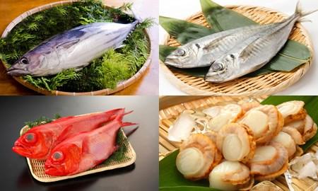 Bạn có biết vì sao người Nhật Bản ăn cá 5 bữa/tuần không? - ảnh 5
