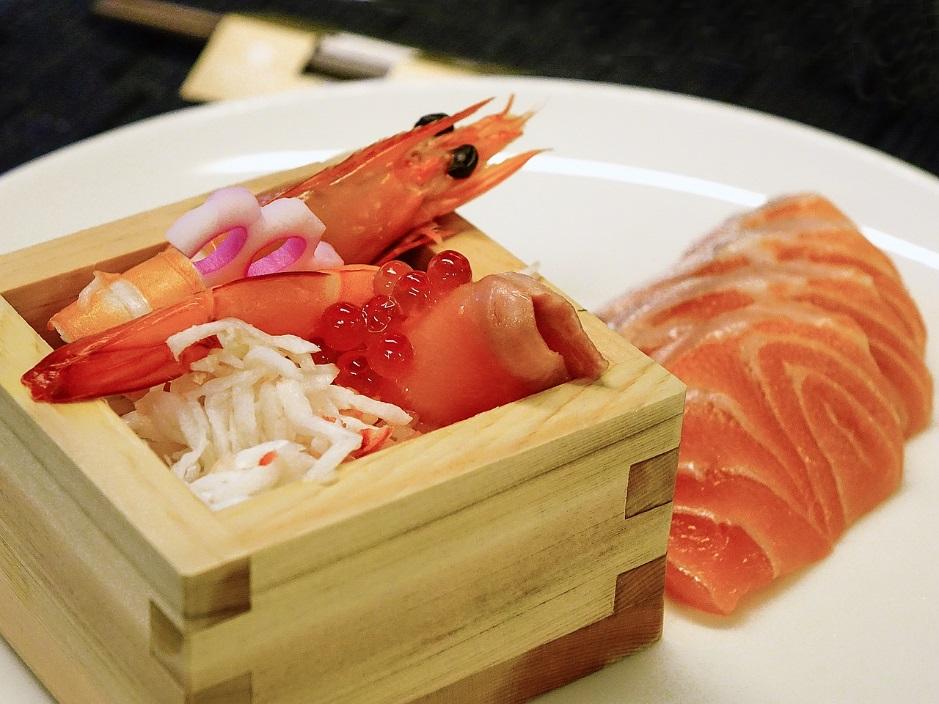 Bạn có biết vì sao người Nhật Bản ăn cá 5 bữa/tuần không? 2